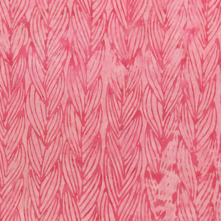 Anthology Batik - Twist - Pink 820Q-1