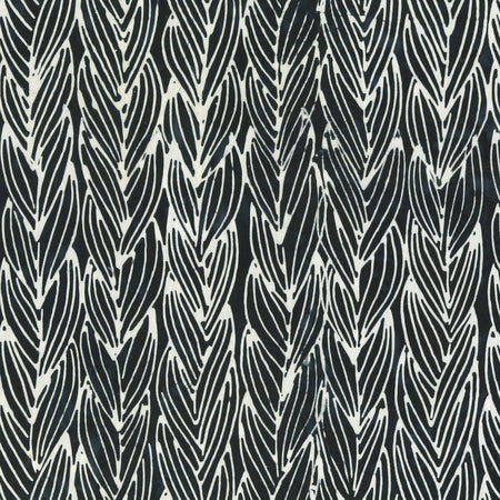Anthology Batik - Twist - Black 820Q-9