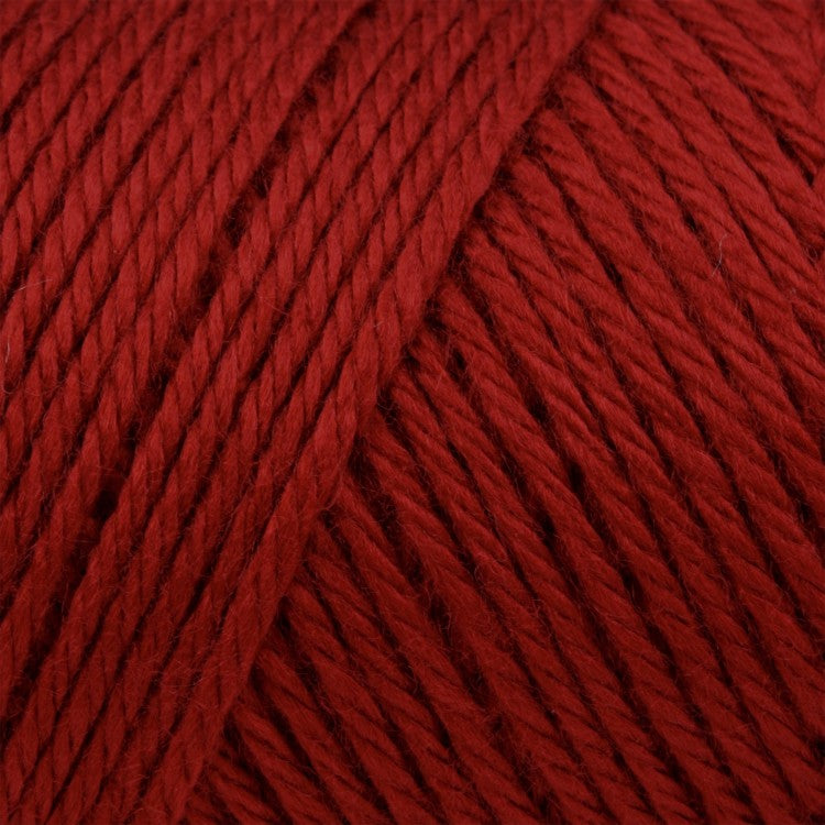 Simply Soft - Aran - Autumn Red