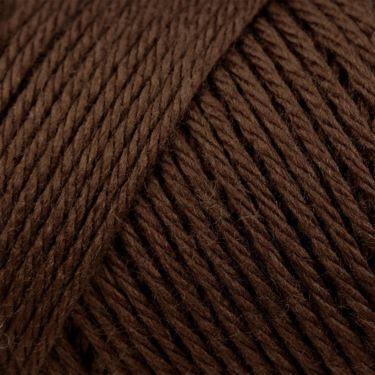 Simply Soft - Aran - Chocolate
