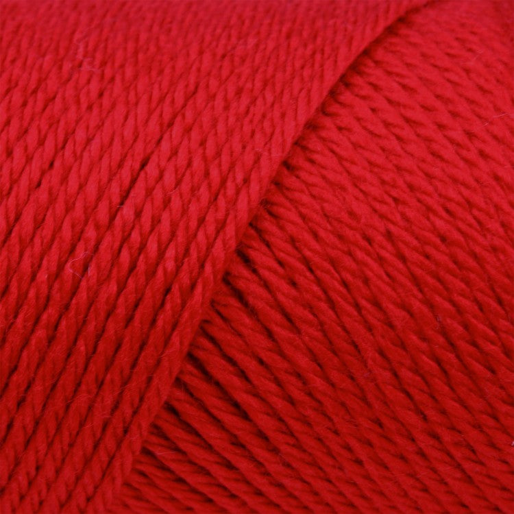 Simply Soft - Aran - Harvest Red