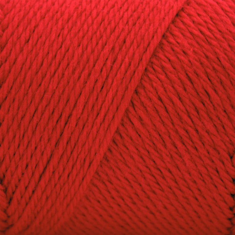 Simply Soft - Aran - Red