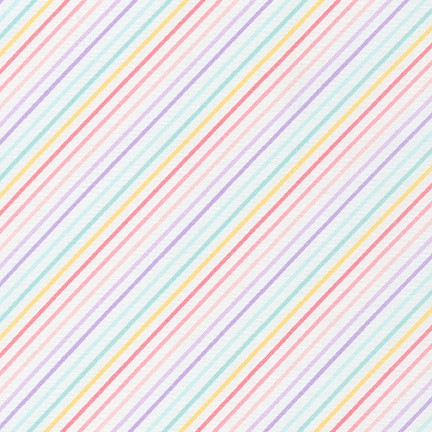 *NEW* Chasing Rainbows - Stripes - Rainbow
