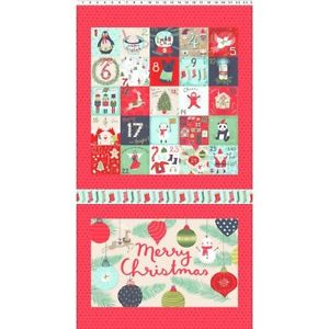 25 Days Of Christmas Panel