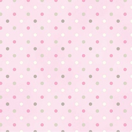 Guess How Much I Love You - Spots - Pink