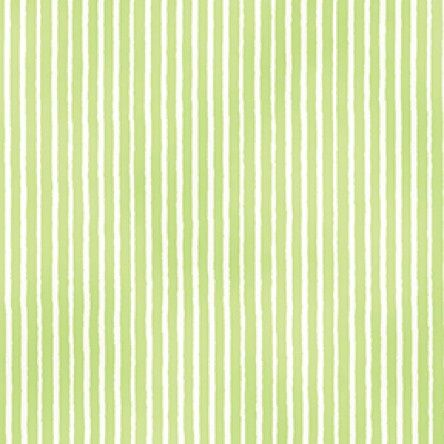 Guess How Much I Love You - Stripes - Green