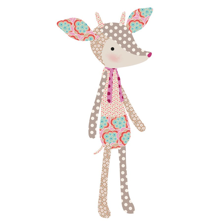 *NEW* Tilda Bird Pond - Baby Deer Kit