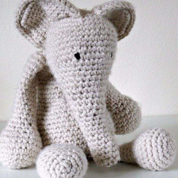 4th September - Crochet Amigurumi Tuesday Evening Group (6 weeks)