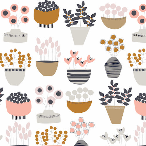 *NEW* Flourish - Enchanted Garden - Flower Pots