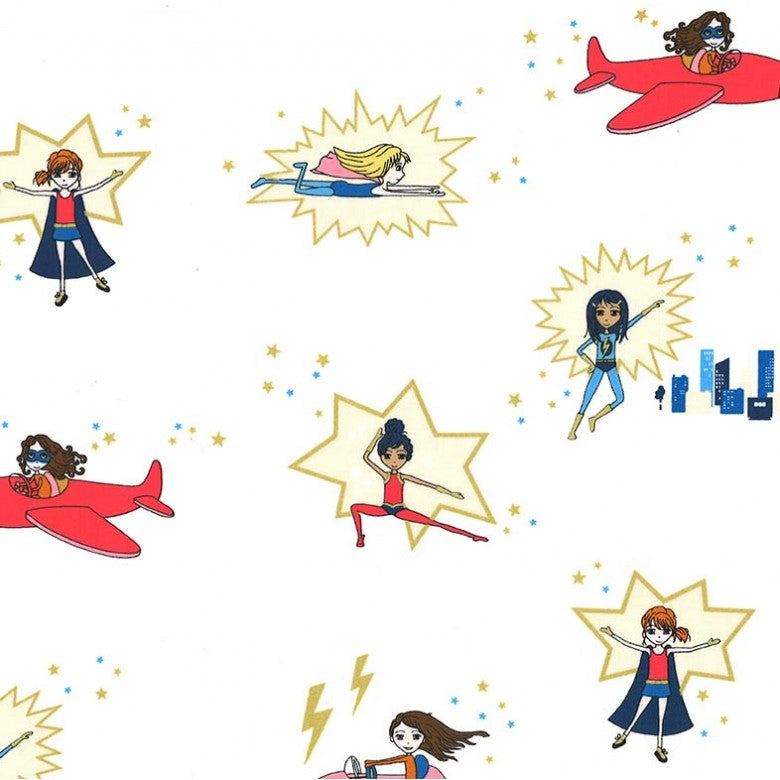 Hero - Girl Power - Ozon