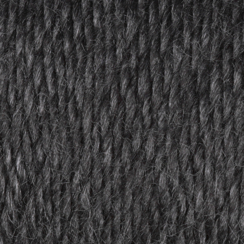 Simply Soft Heathers - Aran - Charcoal Heather