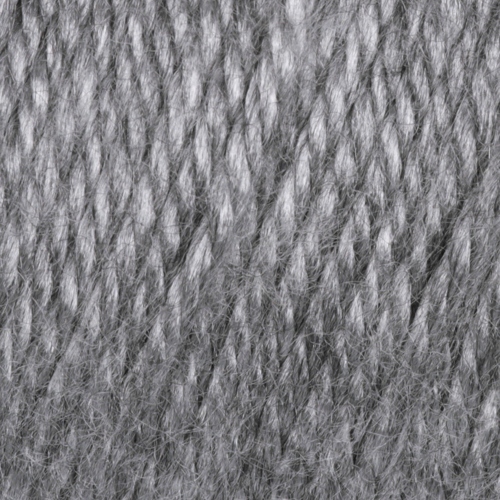 Simply Soft Heathers - Aran - Grey Heather