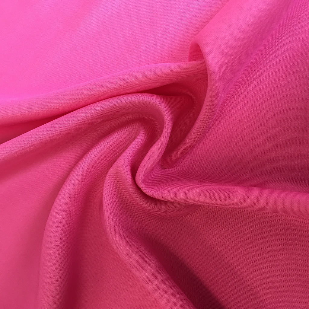 Ravashing Rayon - Hot Pink - Rayon