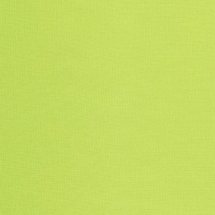 Robert Kaufman - KONA Cotton Solid - 254 Sprout