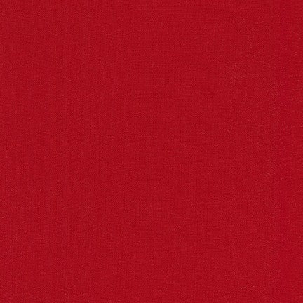*NEW* Kona Cotton - 1551 - Rich Red