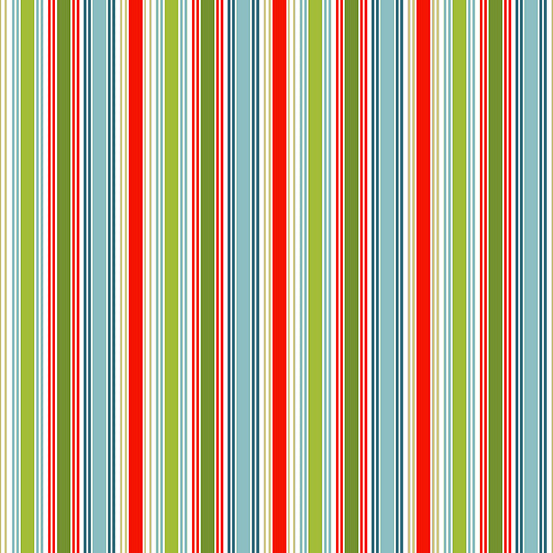 *NEW* Joy - Deck Stripe - Multi