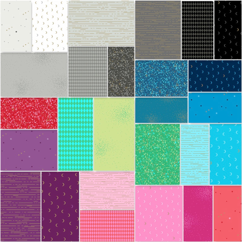 *NEW* Libs Elliot - Fat Quarter Pack - Complete Collection (27)