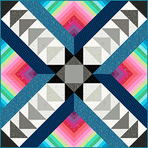 *NEW* Libs Elliot Greatest Hits Sparks - Quilt Kit