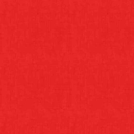 Makower - Scandi - Linen Texture - Red - TP-1473-R