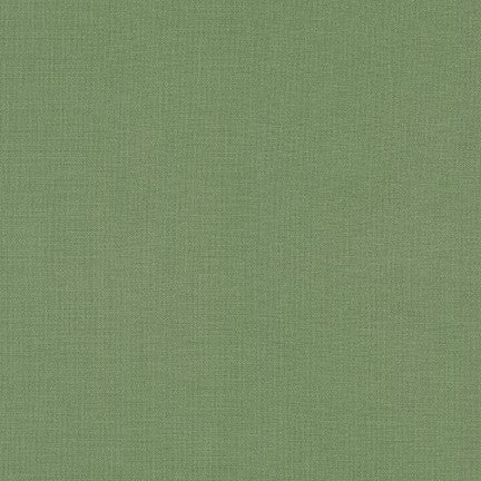 *NEW* Kona Cotton - 1256 - O.D. Green
