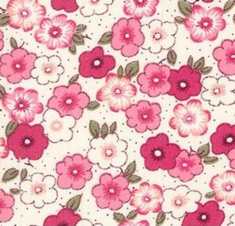 *NEW* Pansies - Pink