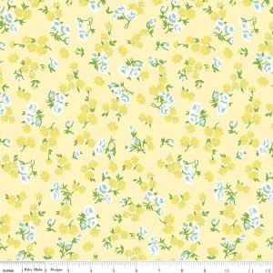 Dainty Darling - Daisy - Yellow