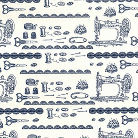 Sewing World - Haberdashery - Ivory