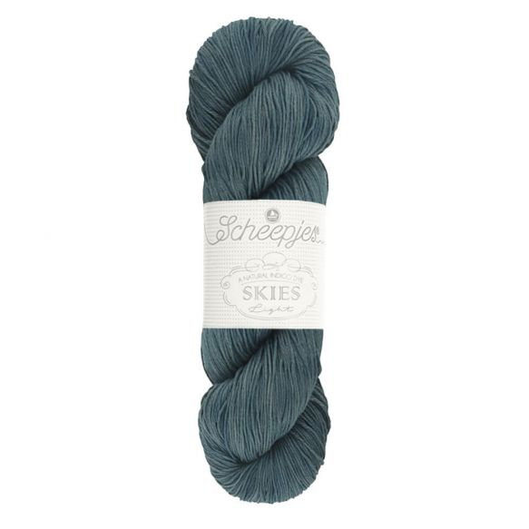 *NEW* Scheepjes Skies - Light - 4ply Fingering - 113 - Altostratus