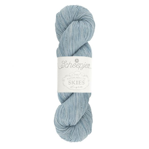 *NEW* Scheepjes Skies - Light - 4ply Fingering - 109 - Cirrocumulus