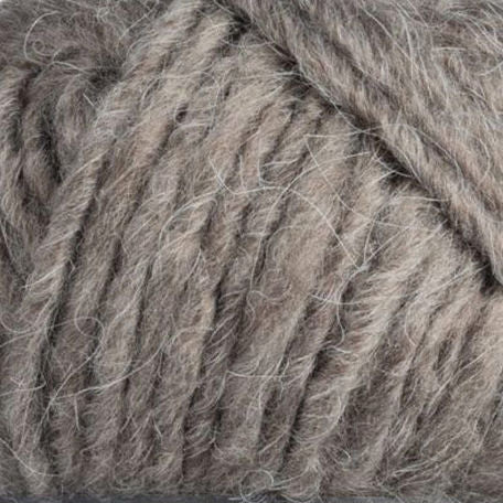 Bergere - Filomeche - Chunky - Speculos - brown natural roving yarn wool
