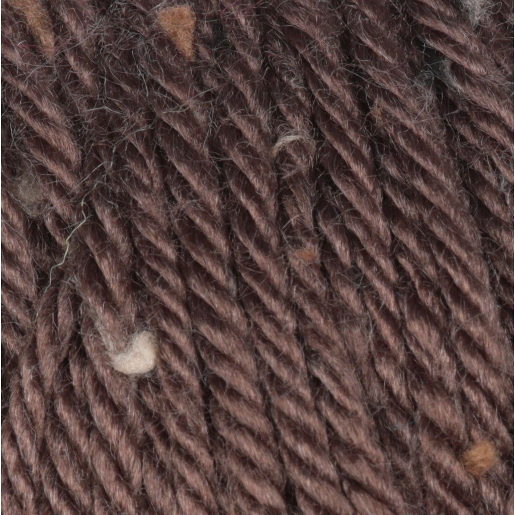 *NEW* Simply Soft Tweed - Aran - Taupe