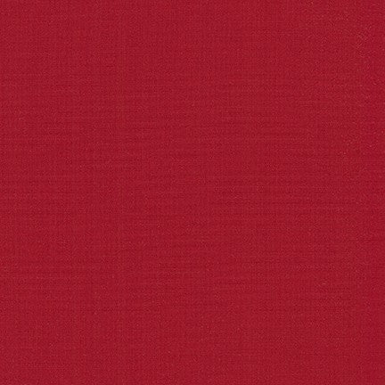 Robert Kaufman - KONA Cotton Solid - 1390 Wine