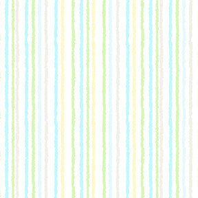 Guess How Much I Love You - Stripes - Blue