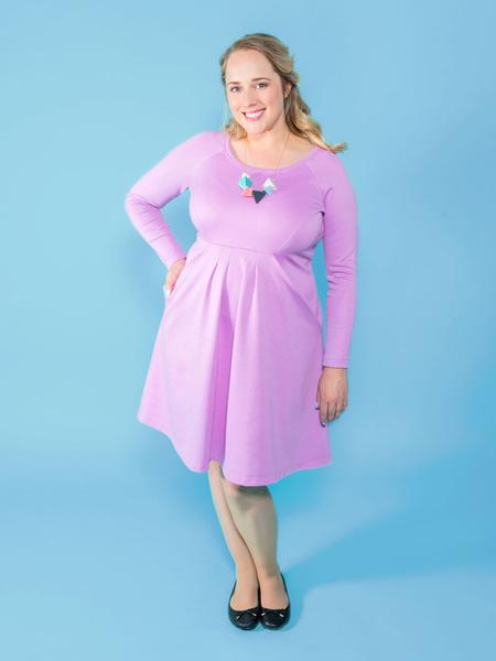 Tilly and the Buttons - Zadie dress