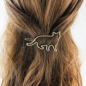 Simply Cat Hair Clips