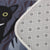 Happy Kitty Anti-Slip Floor Mats