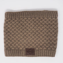 Fleece Lined Neck Warmer