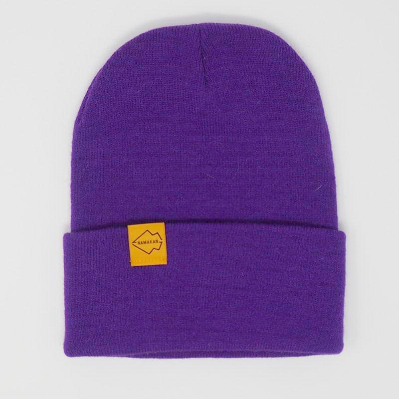 Just a Purple Hat