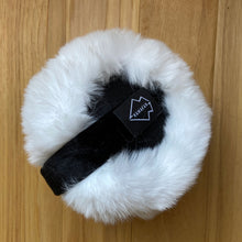 Faux Fur Earmuffs - 5 Colors!
