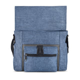 Charging Messenger Bag