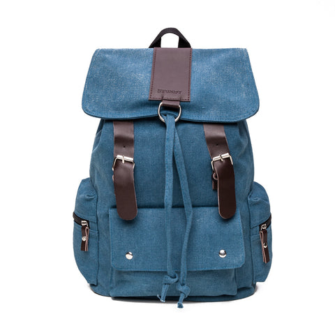 Rocksmith Backpack in Blue