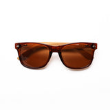 Something Wooden Sunglasses in Brown