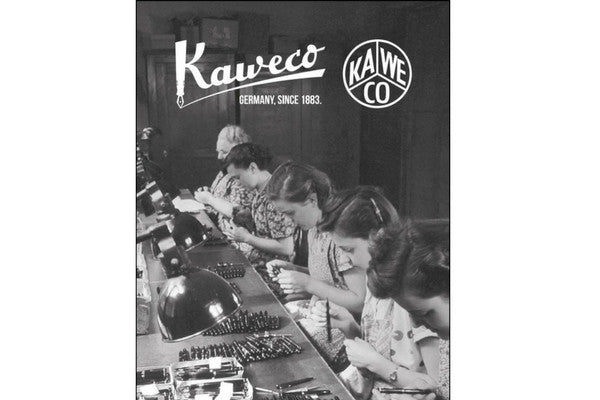 Kaweco Factory Shop