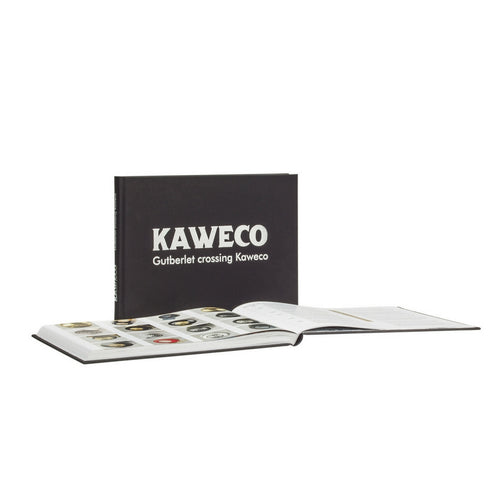 Kaweco Book - Gutberlet Crossing Kaweco