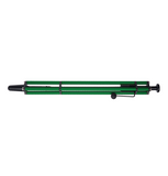Parafernalia Revolution Ballpoint Pen - Green Flag