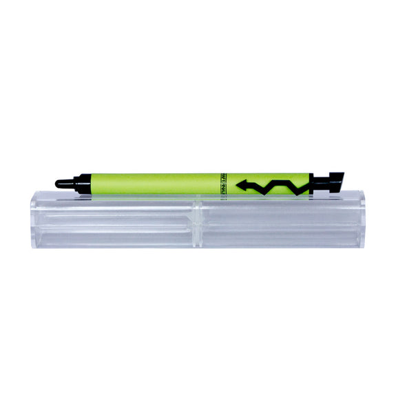 Parafernalia Hollywood Flash Ballpoint Pen - Green