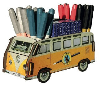Filled Kaweco Bus - Perkeo Point of Sale
