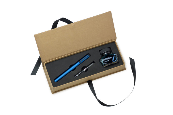 Parafernalia Divina Fountain Pen Set