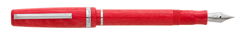 Esterbrook JR Pocket Pen - Carmine Red