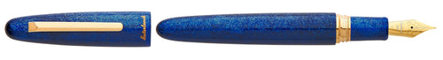 Esterbrook Sparkle Fountain Pen - Tanzanite Blue